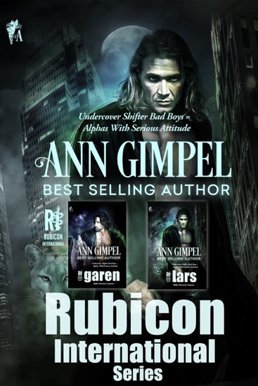 Rubicon International Series by Ann Gimpel pdf download