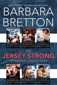The Jersey Strong Romance Collection - Barbara Bretton pdf download