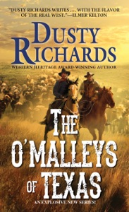 The O'Malleys of Texas - Dusty Richards pdf download