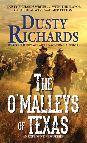 The O'Malleys of Texas by Dusty Richards PDF Download