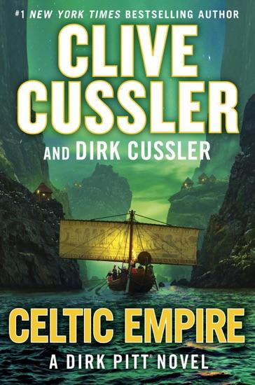Celtic Empire by Clive Cussler & Dirk Cussler PDF Download