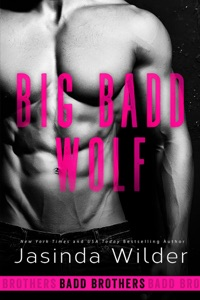 Big Badd Wolf - Jasinda Wilder pdf download