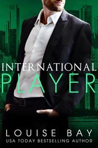 International Player - Louise Bay pdf download