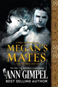 Megan's Mates - Ann Gimpel pdf download