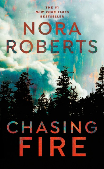 Chasing Fire by Nora Roberts PDF Download