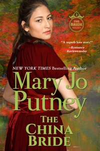 The China Bride - Mary Jo Putney pdf download