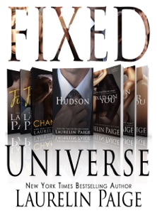 The Fixed Universe - Laurelin Paige pdf download