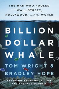 Billion Dollar Whale - Tom Wright & Bradley Hope pdf download
