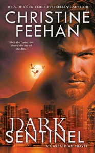 Dark Sentinel - Christine Feehan pdf download
