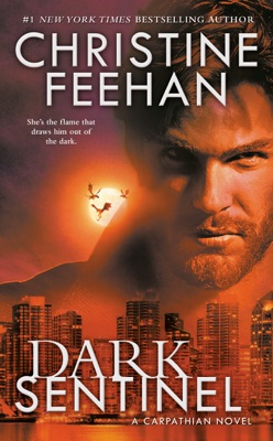 Dark Sentinel - Christine Feehan pdf download