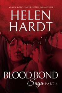 Blood Bond: 4 - Helen Hardt pdf download