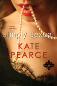 Simply Sexual - Kate Pearce pdf download