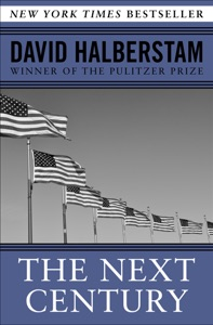 The Next Century - David Halberstam pdf download