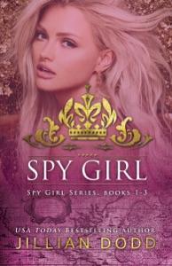 Spy Girl: Books 1-3 - Jillian Dodd pdf download