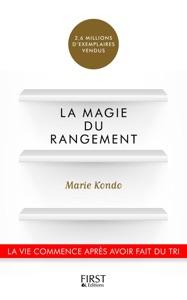 La magie du rangement - Marie Kondo pdf download