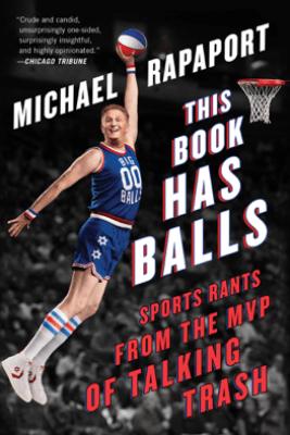 This Book Has Balls - Michael Rapaport