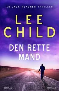 Den rette mand - Lee Child pdf download