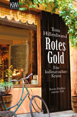 Rotes Gold - Tom Hillenbrand pdf download