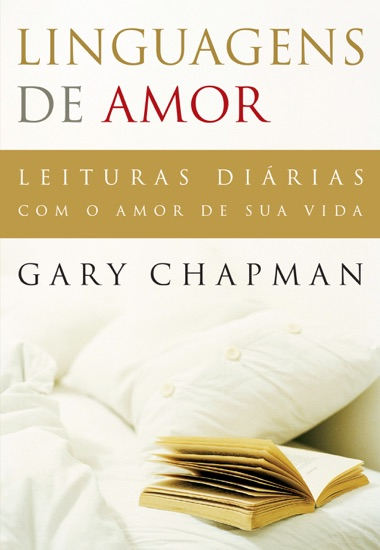 Linguagens de amor by Gary Chapman pdf download