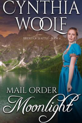 Mail Order Moonlight - Cynthia Woolf