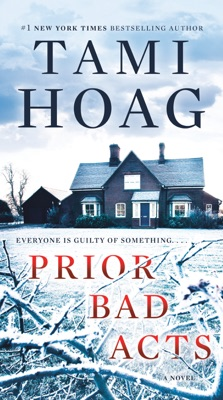 Prior Bad Acts - Tami Hoag pdf download