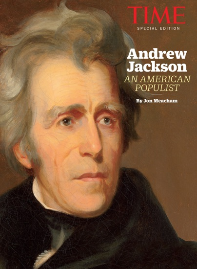 TIME Andrew Jackson by Jon Meacham & The Editors of TIME PDF Download