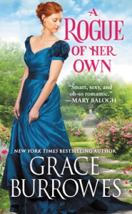 A Rogue of Her Own - Grace Burrowes pdf download