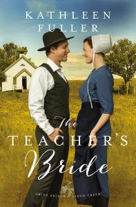 The Teacher's Bride - Kathleen Fuller pdf download
