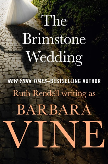 The Brimstone Wedding by Ruth Rendell PDF Download