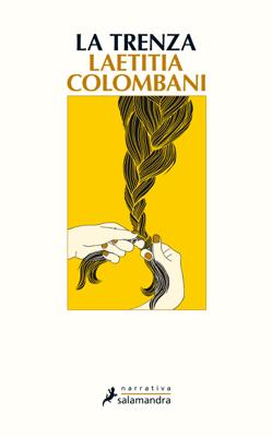 La trenza - Laetitia Colombani pdf download