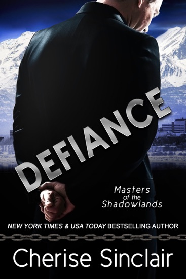 Defiance by Cherise Sinclair pdf download