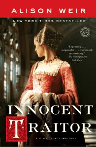 Innocent Traitor - Alison Weir pdf download