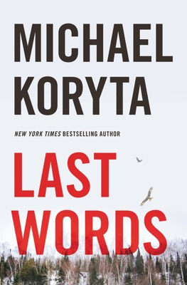 Last Words - Michael Koryta pdf download