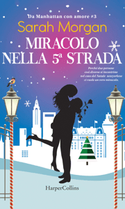 Miracolo nella 5a strada - Sarah Morgan pdf download