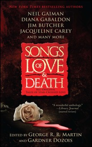Songs of Love and Death - George R.R. Martin pdf download