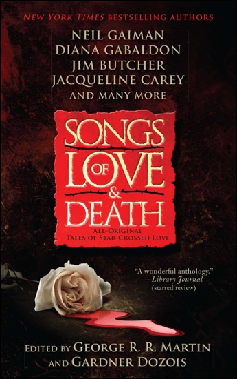 Songs of Love and Death by George R.R. Martin PDF Download