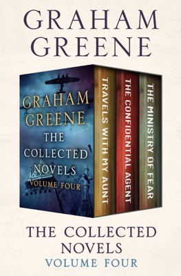 The Collected Novels Volume Four - Graham Greene pdf download
