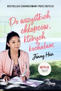 Do wszystkich chłopców, których kochałam - Jenny Han pdf download