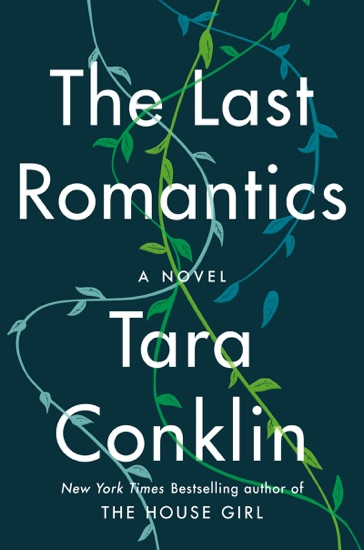 The Last Romantics - Tara Conklin pdf download