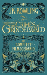 Fantastic Beasts: The Crimes of Grindelwald - J.K. Rowling & Wiebe Buddingh' pdf download