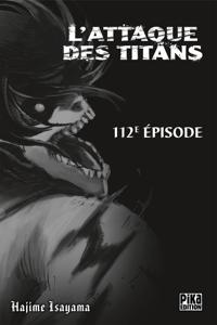 L'Attaque des Titans Chapitre 112 - Hajime Isayama pdf download