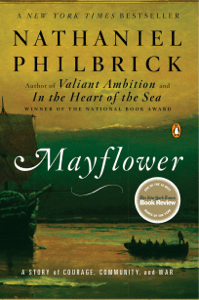 Mayflower - Nathaniel Philbrick pdf download