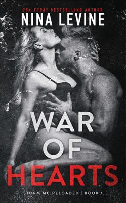 War Of Hearts - Nina Levine pdf download