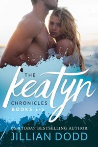 The Keatyn Chronicles: Books 1-2 - Jillian Dodd pdf download