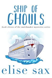 Ship of Ghouls - Elise Sax pdf download