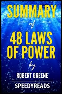 Summary of 48 Laws of Power - Robert Greene pdf download