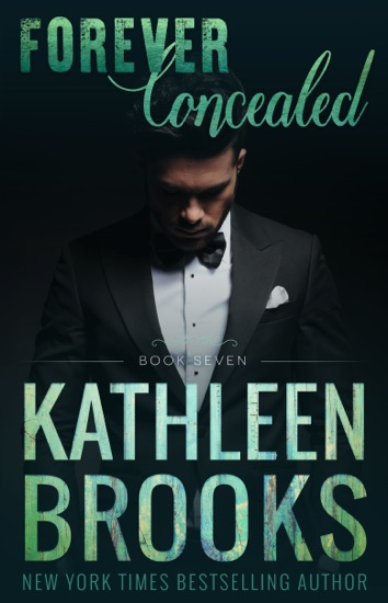 Forever Concealed by Kathleen Brooks PDF Download