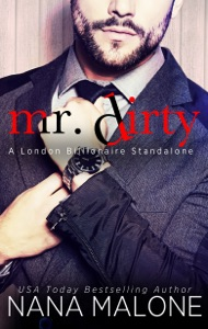 Mr. Dirty - Nana Malone pdf download