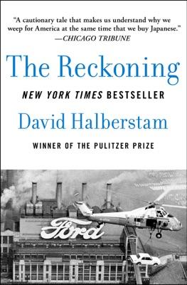 The Reckoning - David Halberstam pdf download