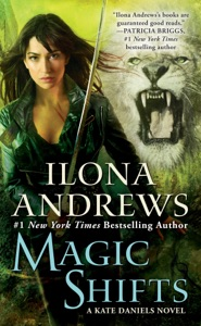 Magic Shifts - Ilona Andrews pdf download